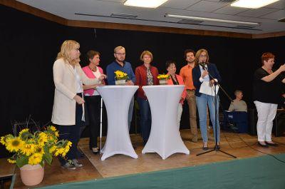 Seniorentag am 27.9.2018 in Nürnberg