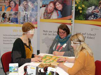 Lehrstellenbörse 2019 in Hilpoltstein