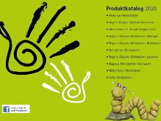 Produktkatalog 2020