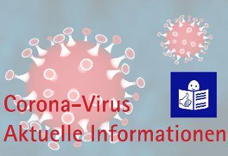 Informationen zum Corona-Virus in einfacher Sprache