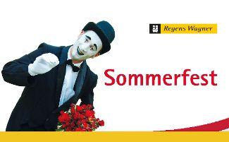 +++Sommerfest wird abgesagt+++