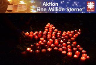 #EineMillionSterne